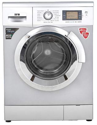 best IFB 8 kg front load washing machine
