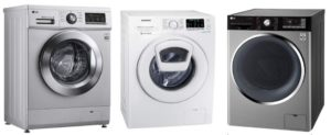 13 Best FRONT LOAD Washing Machines in India 2020