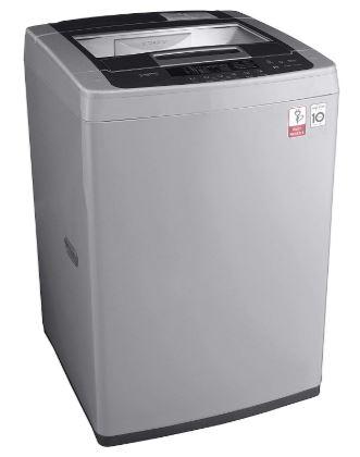 LG 6.5 kg Top Load Inverter Washing Machine