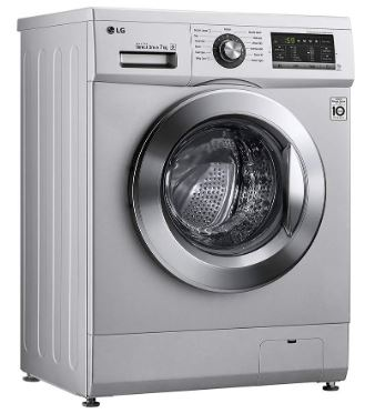 LG-7-kg-Inverter-Front-Loading-Washing-Machine-FH2G6HDNL42-side-view
