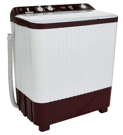 Haier-7.2-kg-best-Semi-Automatic-Washing-Machine-under-10000