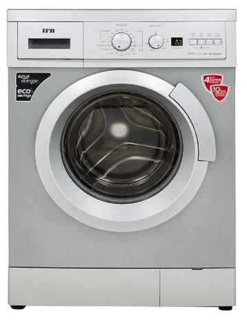 IFB serena aqua sxa best washing machine for hard water