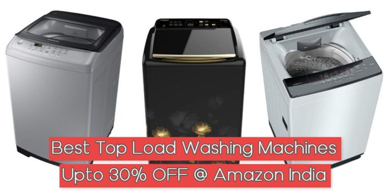 best-top-load-washing-machines-banner