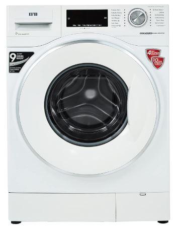 IFB-8.5-kg-front-load-best-washing-machine-under-40000