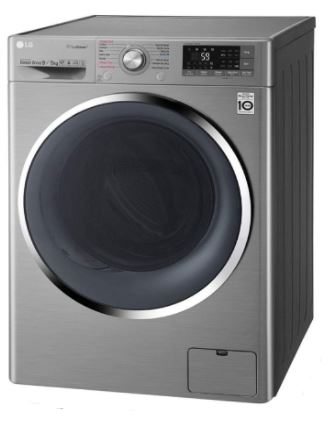 best washer dryer combo in india