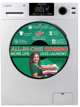 new equator washer dryer india