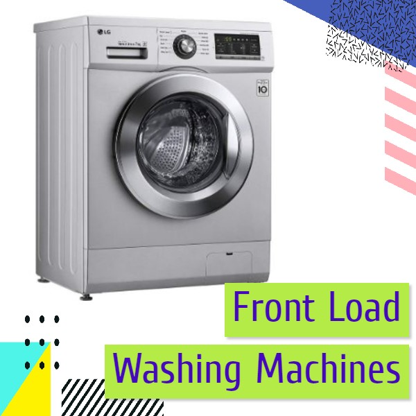 Best-Front-load-washing-machines