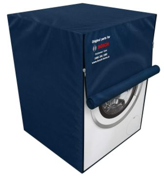 bosch front load washing machine cover