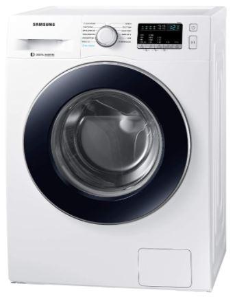 samsung best front load washing machine budget