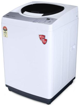 IFB Washing machine with heater top loader