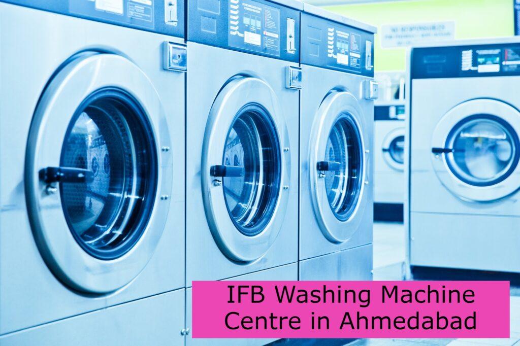 IFB-Washing-Machine-Centre-in-Ahmedabad