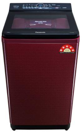 Panasonic top load washing machine with heater inbuilt 2021