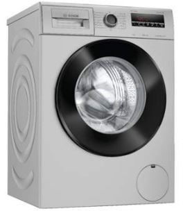 bosch 7 kg front load washing machine for big family